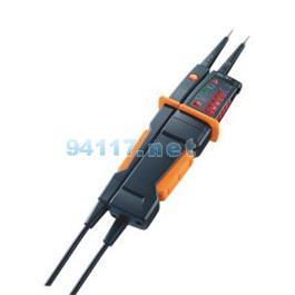 testo750-1非接触式电压及导通测试仪